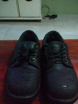 Vendo Zapatos D Seguridad Usados Num.43
