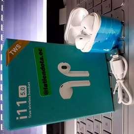 Audífonos i11