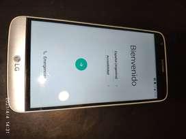 celular LG G5 IMPECABLE (para Claro)