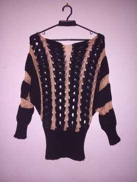 Saco, suéter Talla S usado  buen estado
