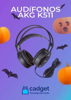 Audífonos AKG K511