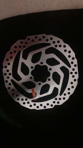 Disco Rotor Shimano 160mm