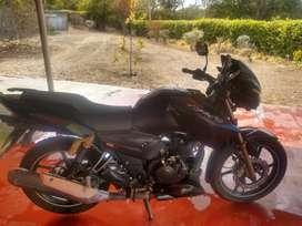Moto Tvs Apache