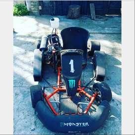 Karting 110