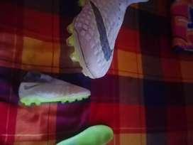 Guayos Nike en buen estado talla 38.5