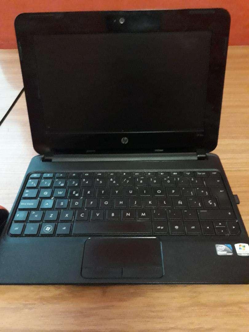 Laptop mini HP 0