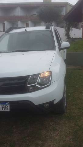 VENDO DUSTER OROCH OUTSIDER 1.6