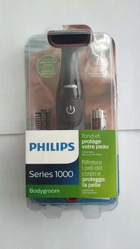 Philips bodygroom series 1000