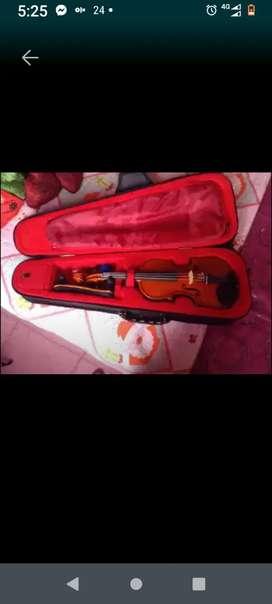 Violín original