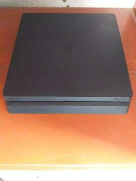 PS4 SLIM 500GB FLASHEADA