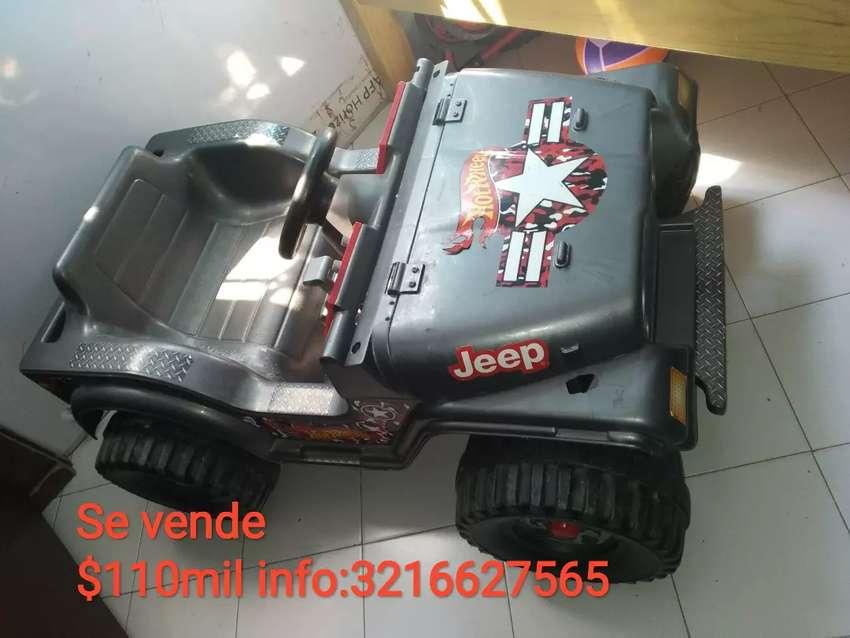 Venta Carro Electrico 0