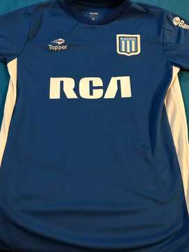 Camiseta Racing club rca lisandrolopez