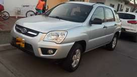 Vendo Kia New Sportage 2011