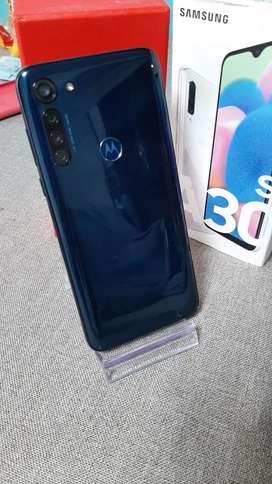 Venta de celular Moto G8 Power