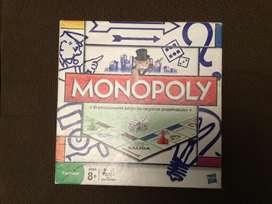 Monopoly NEGOCIABLE