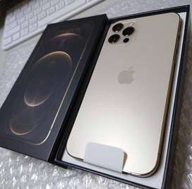 Apple iPhone 12 Pro Max 256 Gb, 8 Gb de ram Color: Oro rosa