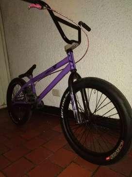 Bicicleta Gw Destructor