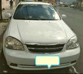 Chevrolet optra 1.8 año 2008
