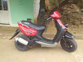 Yamaha 2 tiempos