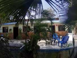 Casa-Finca en el área urbana de Polonuevo-Atlantico