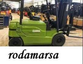 AUTOELEVADOR 600X9  Rodamarsa