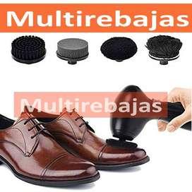 Limpiador Pulidor De Zapatos