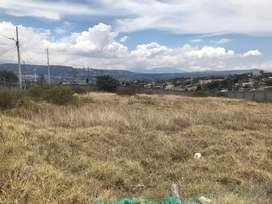 Venta Terreno Tumbaco 2.848 M2