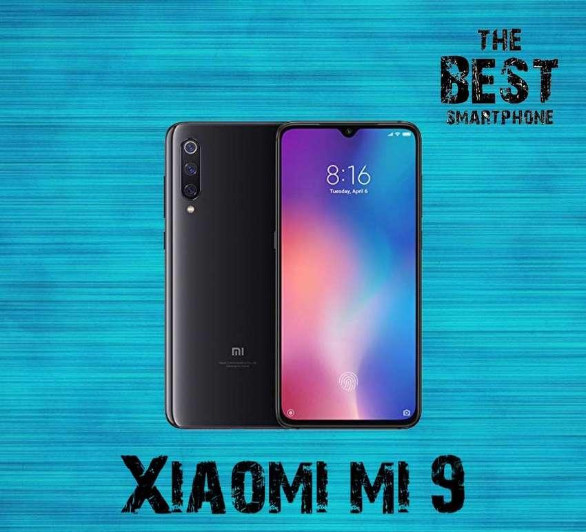 Xiaomi Mi 9 0