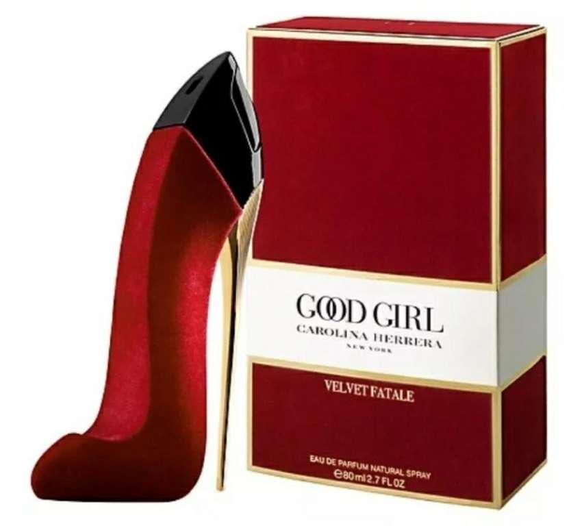 Perfumes para Mujer Originales 0