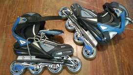 Rollers 41/43 hombre