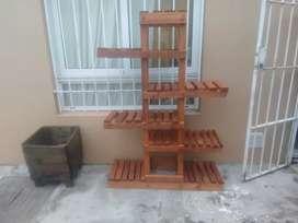 Todo en madera para su hogar