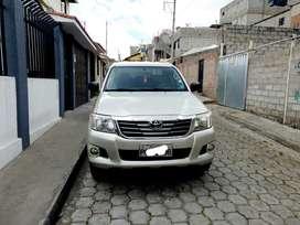 Toyota hilux 2012 diesel