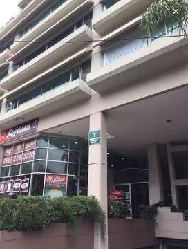 Alquiler de OFICINA OLIVOS BUSINESS CENTER