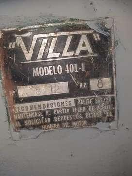 Motor villa 8