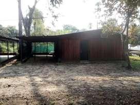 Vendo Casa en Ituzaingó Corrientes