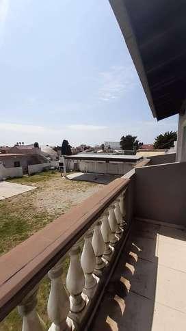 Venta Duplex 3 Amb A Mts Del Mar! 62 E/1 Y 2 Mar Del Tuyu con Gas natural y muebles!
