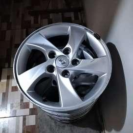 Aros Hyundai Elantra 2012