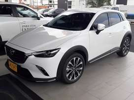Mazda CX3 Grand Touring Lx 2020