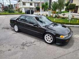 Honda Accord coupe 1993 mecánico
