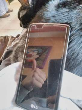 LG K8 LTE Usado