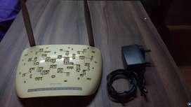 Modem Router TP LINK TD - W8968