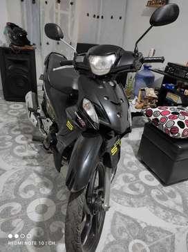 Se vende o se cambia Suzuki viva R Style 2015