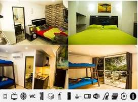 Suite Apartamento Penthouse