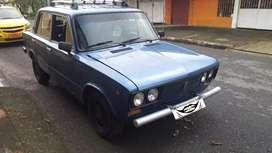 De oportunidad vehículo Lada año 93 en venta