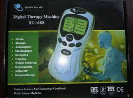 Electroestimulador Digital Nuevo
