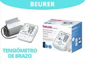 Tensiómetro digital de Brazo Beurer (Alemán)