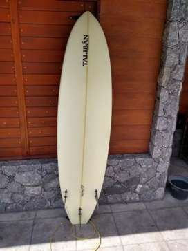 Tabla de surf 2 usos