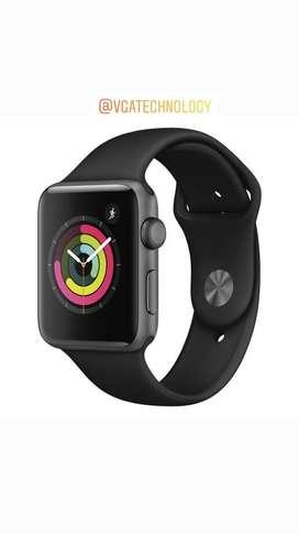 Apple watch Serie 3 38mm Nuevo Sellado
