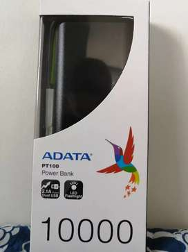 Bateria recargable Adata 10000mAh