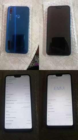 El Huawei P20 Lite
